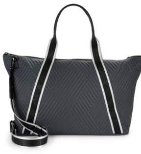 KENDALL + KYLIE Jane Quilted Tote