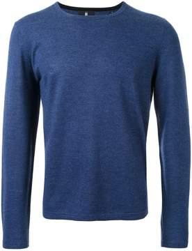 Kent & Curwen slim-fit jumper