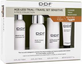 Ddf Age-less Trial / Travel Set Sensitive 4 Pc Collection
