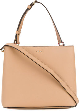 Donna Karan small bucket shoulder bag