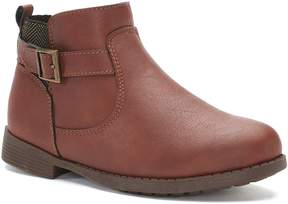 Osh Kosh Arabella Toddler Girls' Ankle Boots