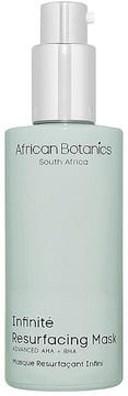African Botanics Infinite Resurfacing Mask.
