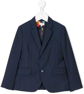 Paul Smith notched lapel blazer