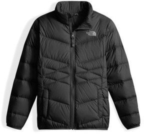 The North Face Girl's Andes Water Resistant Down Jacket