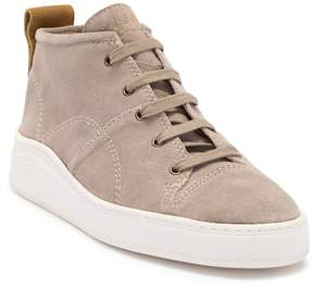 H By Hudson Nagano Suede Sneaker
