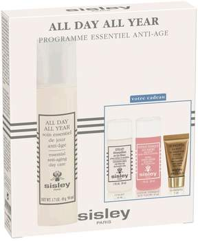 Sisley Prestige Supremÿa and All Day All Year Set
