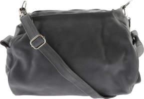 Piel Leather Top-Zip Shoulder Bag/Cross Body Hobo 3041 (Women's)