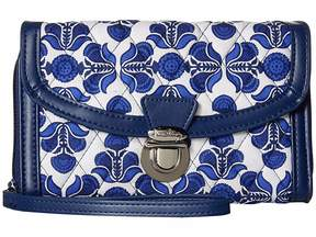 Vera Bradley Ultimate Wristlet Clutch Handbags