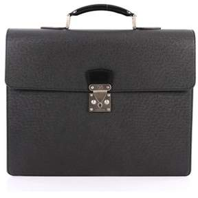 Louis Vuitton Pre-owned: Robusto 2 Briefcase Taiga Leather.