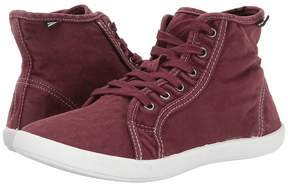 Billabong Phoenix Women's Lace up casual Shoes