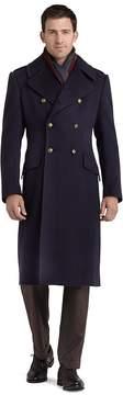 Brooks Brothers Golden Fleece® Officer's Coat