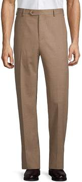 Zanella Men's Todd Textured Dress Pants