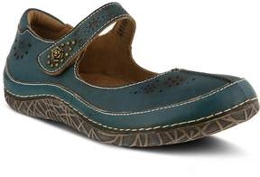 Spring Step L'Artiste by Lazarina Women's Mary Jane Shoes