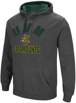 Colosseum Men's Campus Heritage Vermont Catamounts Pullover Hoodie