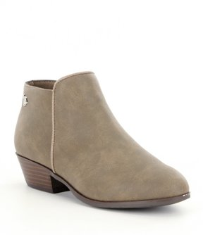 Sam Edelman Girls Petty Booties