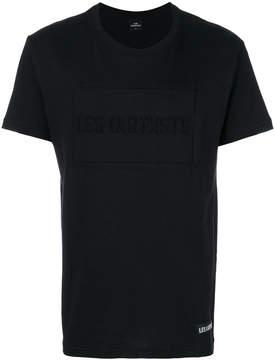 Les (Art)ists logo T-shirt