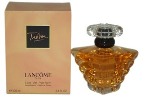 Tresor by Lancome Eau de Parfum Women's Spray Perfume
