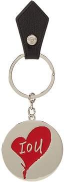 Vivienne Westwood Heart Gadget Keyring Wallet