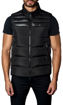 Jared Lang Men's Down Puffer Vest