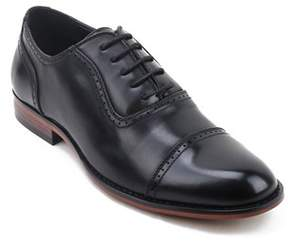 X-Ray XRay Gent Cap Toe Shoe.