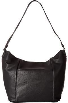 Foley + Corinna Skyline Bandit Bucket Hobo Hobo Handbags