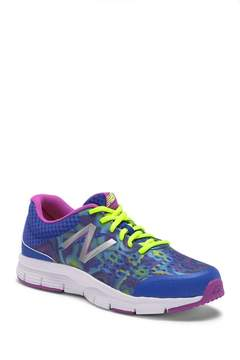 New Balance Speed Sneaker (Little Kid & Big Kid)