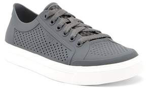 Crocs Perforated Lace-Up Sneaker (Men)
