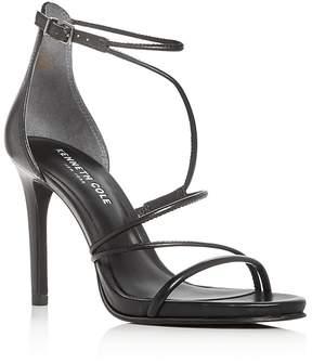 Kenneth Cole Bryanna Strappy High Heel Sandals