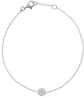 Bony Levy Women's Diamond Station Bracelet (Nordstrom Exclusive)