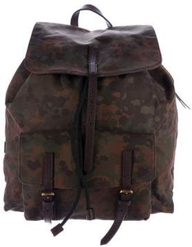 Burberry Large Brookdale Backpack w/ Tags