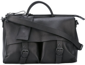 Marsèll slouchy buckled tote
