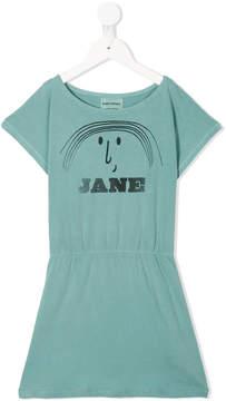 Bobo Choses jane print dress