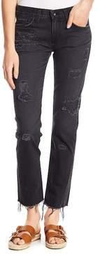 Big Star Billie Slim Fit Boyfriend Jeans