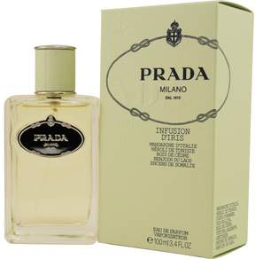 Prada Infusion Diris by Prada Eau de Parfum Spray for Women - 3.4 oz.