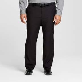 Merona Men's Big & Tall Classic Fit Suit Pants