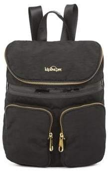 Kipling Carter Backpack - BLACK - STYLE