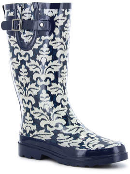 Western Chief Ikat Damask Rain Boot