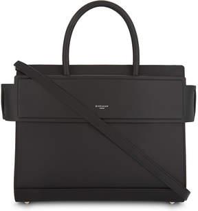 Givenchy Horizon small leather shoulder bag