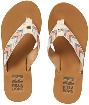 Billabong Women's Baja Flip Flop 8153988