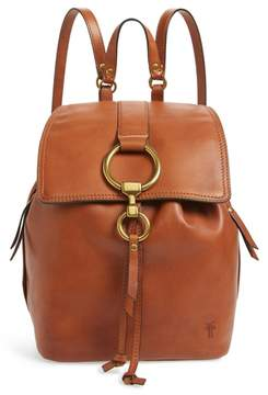 Frye Small Ilana Leather Backpack