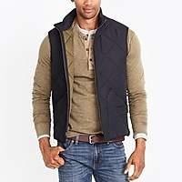 J.Crew Factory Walker vest