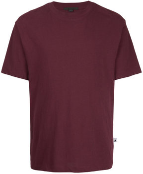 Alexander Wang short sleeved T-shirt