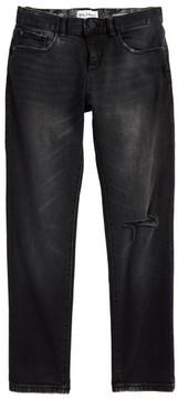 DL1961 Boy's Hawke Skinny Jeans
