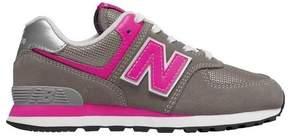 New Balance Unisex Children's 574 Sneaker - Preschool