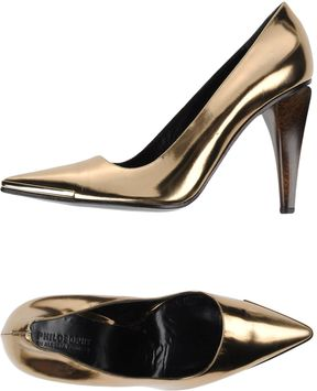 Philosophy di Alberta Ferretti Pumps