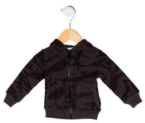 Splendid Boys' Camouflage Print Jacket w/ Tags