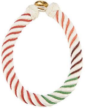 Aurelie Bidermann Bead Embellished Necklace