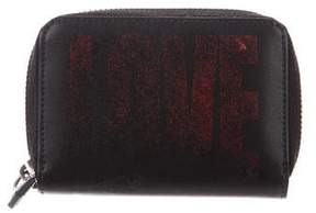 Givenchy Love Iconic Wallet
