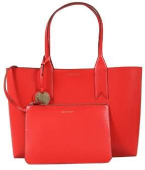 Emporio Armani Y3D081 YH15A 88661 Orange/Red Tote