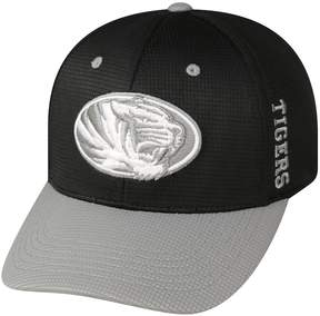 Top of the World Adult Missouri Tigers Booster Plus One-Fit Cap